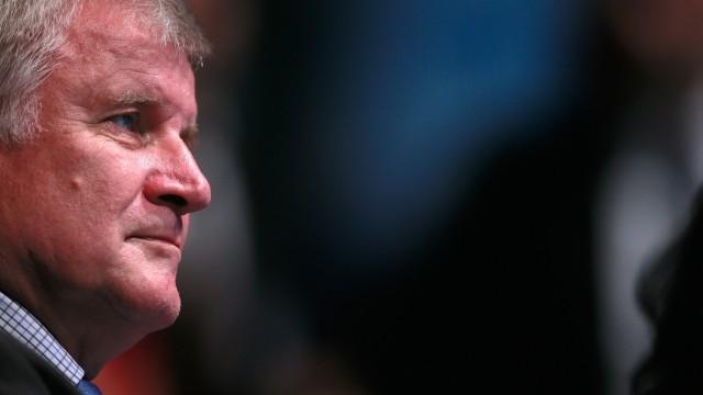 Der Abräumer: Ministerpräsident Seehofer will die Studiengebühren aufgeben.