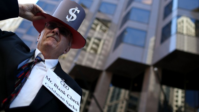 San Francisco Officials Call On Goldman Sachs To End Interest Rate Swap Deal With City Of Oakland