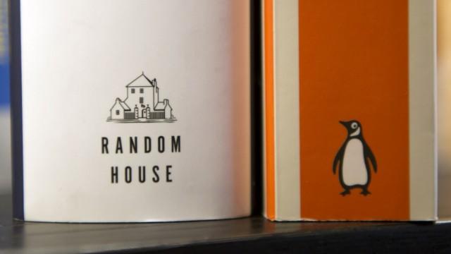Bertelsmann Random House und Penguin Group fusionieren