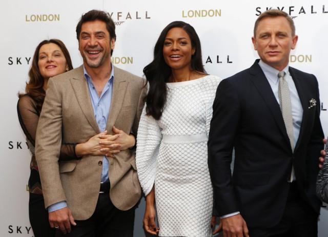 James-Bond-Produzentin Barbara Broccoli