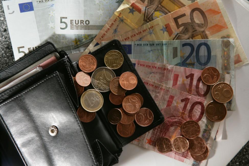 Deutsche immer reicher