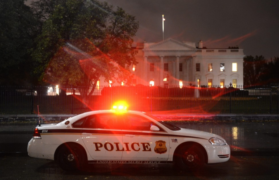 Washington, DC aftermath to hurricane Sandy.