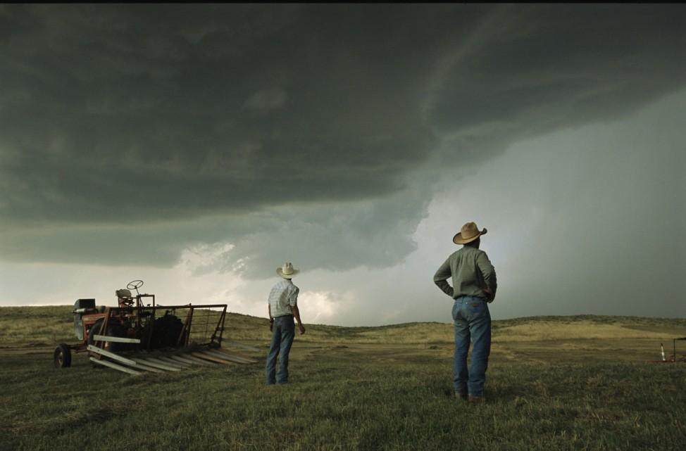 USA Wilder Westen Nebraska National Geographic