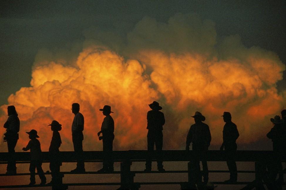 Nordamerika Wilder Westen Bildband National Geographic Nebraska