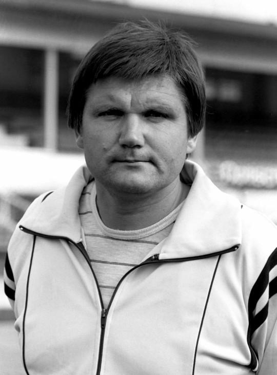 Ex-Trainer Meyer wird 70