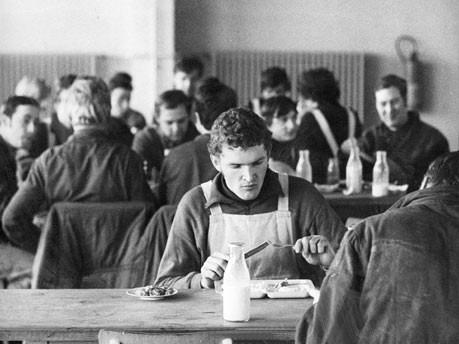 DDR-Legenden, Arbeiterstaat, dpa
