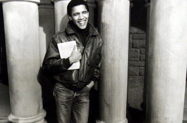 Literaturdienst - Barack Obama