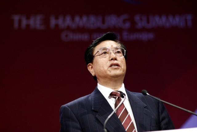 Hamburg Summit: China meets Europe