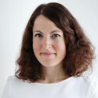Portrait  Irene Helmes