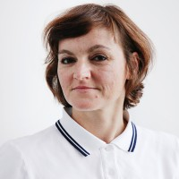 Portrait  Barbara Galaktionow