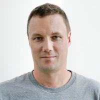 Portrait  Daniel Hofer