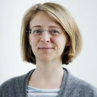 Portrait  Berit Uhlmann