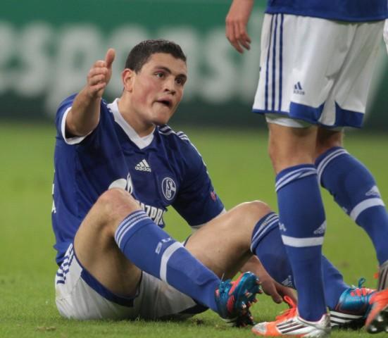Schalke mit Verletzungssorgen vor Revier-Derby