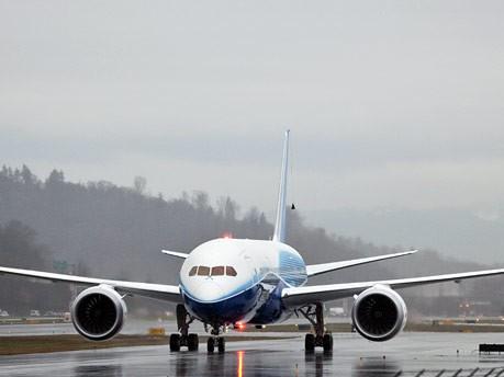 Dreamliner 787, AFP