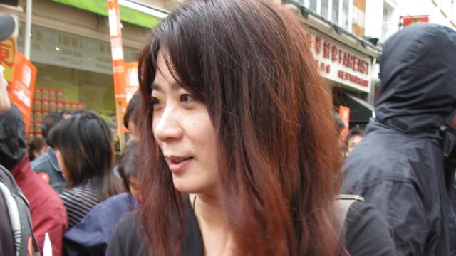 Hsiao-Hung Pai