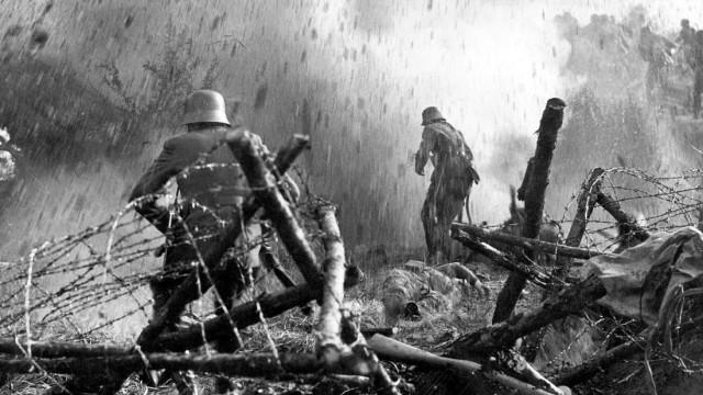Schlacht um Verdun im Ersten Weltkrieg, 1916