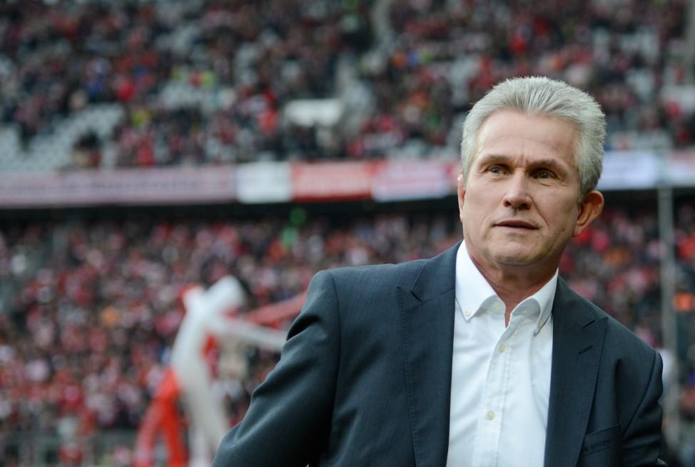 FC Bayern Muenchen - Eintracht Frankfurt