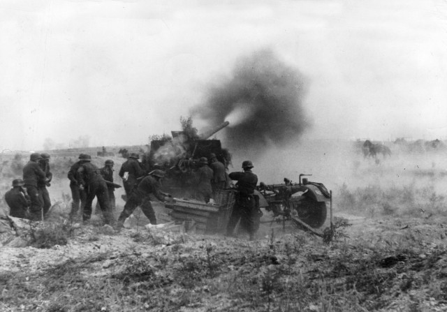 Kampf um Stalingrad, 1942