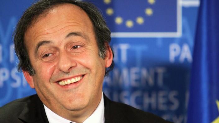 UEFA President Michel Platini plans EURO 2020 in 13 European coun
