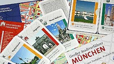 Kartenspiele über München: undefined