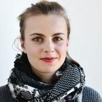 Portrait  Mercedes Lauenstein