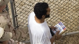 Guantanamo, Italien, Frankreich, AP