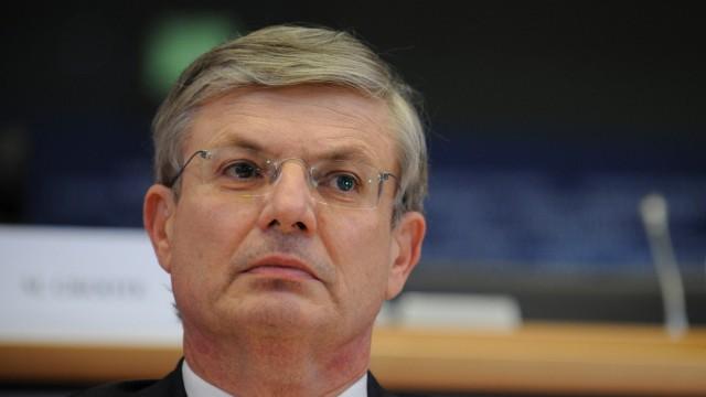 Nachfolge von Dalli: Das EU-Parlament in Straßburg hat der Ernennung des maltesischen Außenministers Tonio Borg zum neuen EU-Gesundheitskommissar zugestimmt.