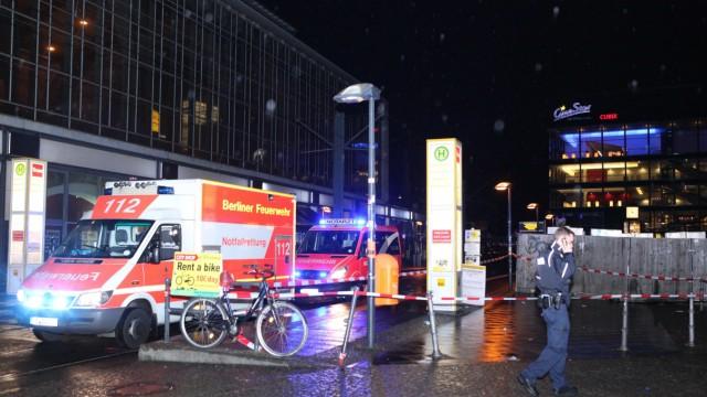 Erneut junger Mann am Alexanderplatz angegriffen und verletzt