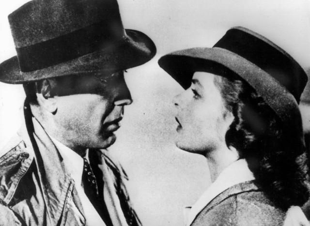 70 Jahre 'Casablanca'