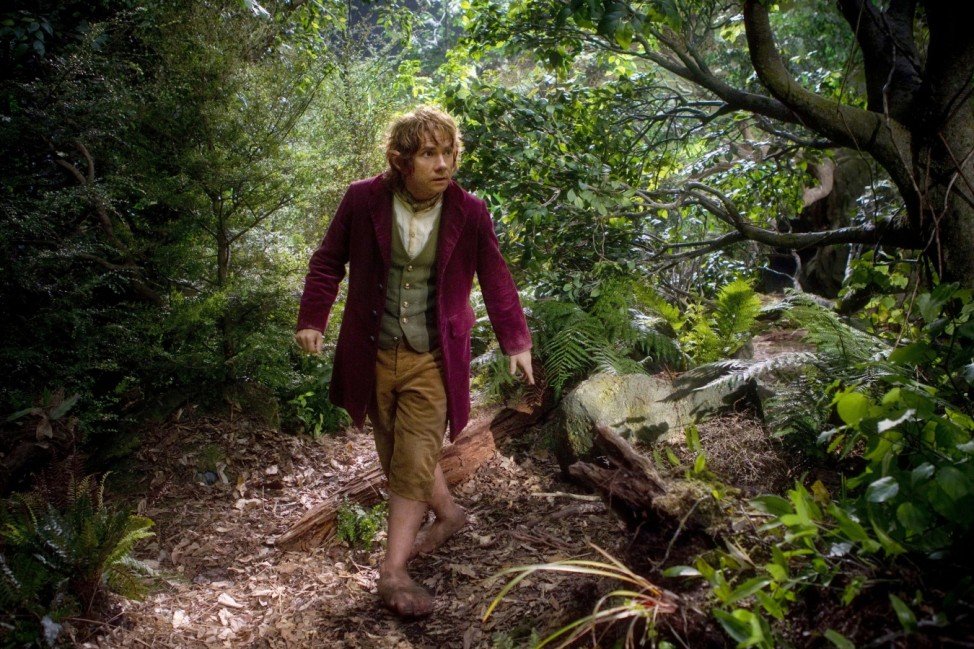 Film Der Hobbit