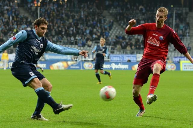 1860 Muenchen v SC Paderborn - 2. Bundesliga