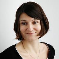 Portrait  Lisa Sonnabend