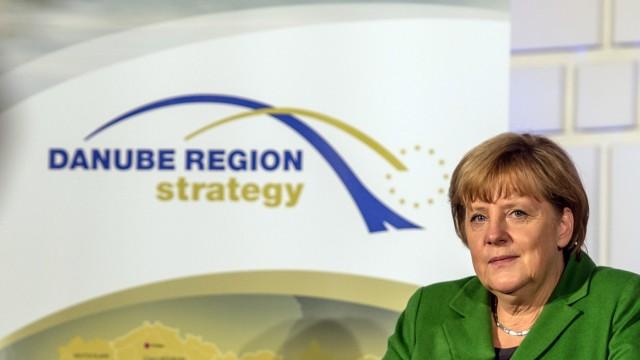 Jahresforum zur EU-Donauraumstrategie