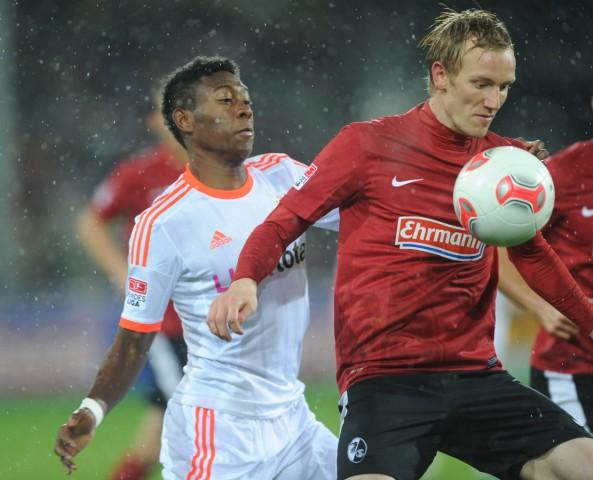 David Alaba, FC Bayern München, Jan Rosenthal