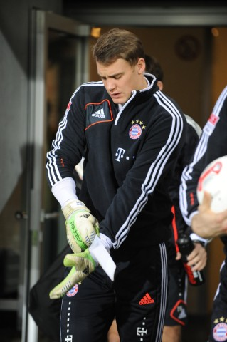 Manuel Neuer, FC Bayern München