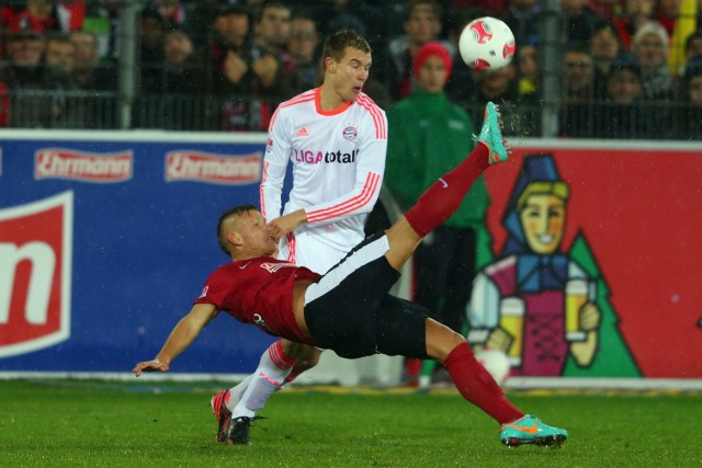 SC Freiburg v FC Bayern Muenchen - Bundesliga