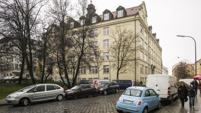 Friedrich-List-Wirtschaftsschule
