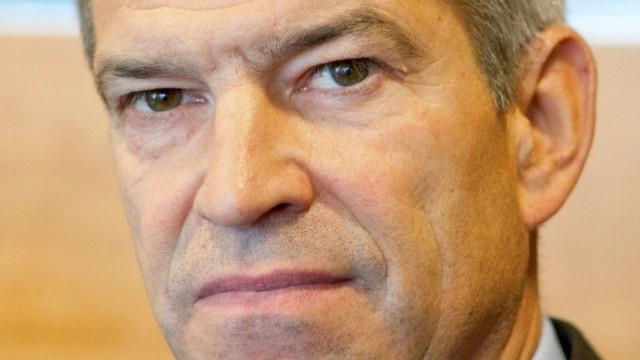 Wirtschaftsanwalt Michael Frege
