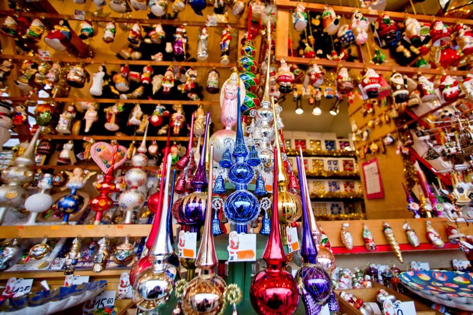 Eröffnung Nürnberger Christkindlesmarkt