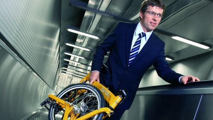 Fahrrad Dienstwagen Steuervorteil