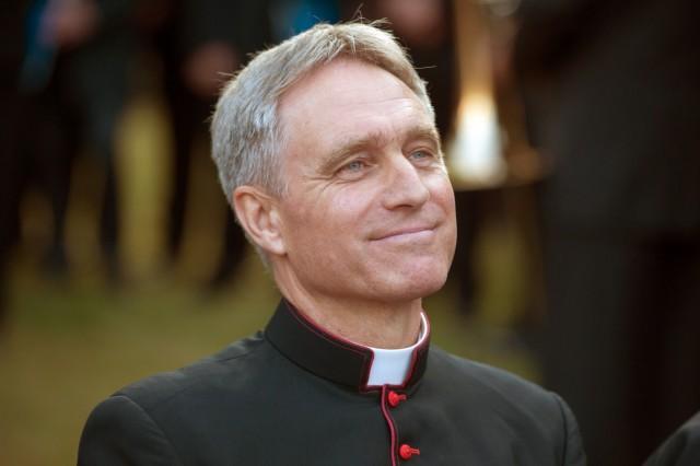 Georg Gänswein