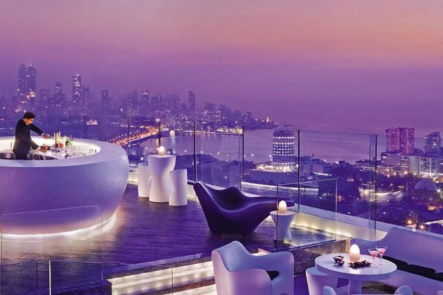Mumbai Four Seasons