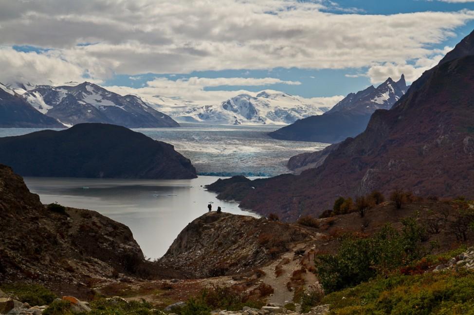 Torres del Paine Nationalpark, Chile, Februar 2012 (Foto: Matthias Huber)