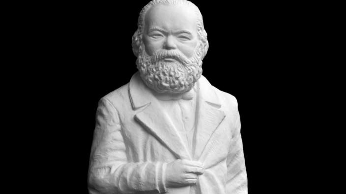 Karl-Marx-Figur