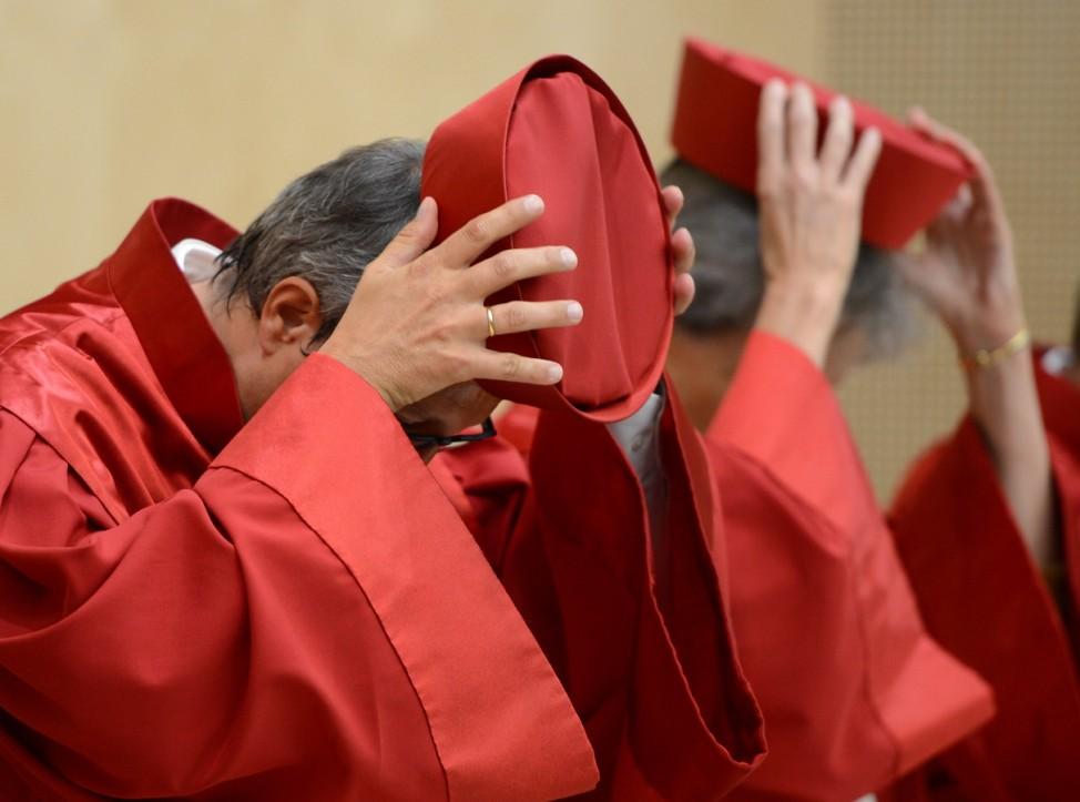 Constitutional Court Delivers ESM Verdict