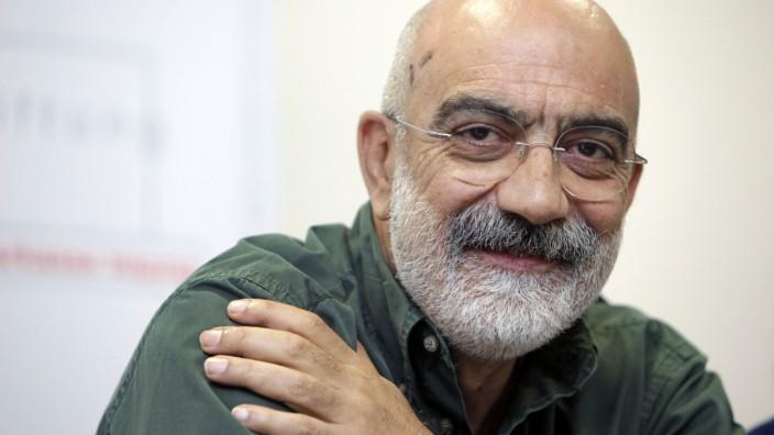 Leipziger Medienpreis geht an Ahmet Altan