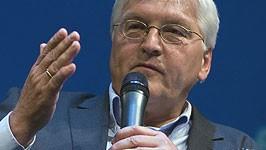 Steinmeier; Reuters; SPD