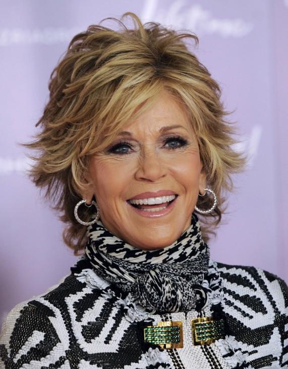 Leute-News: Jane Fonda