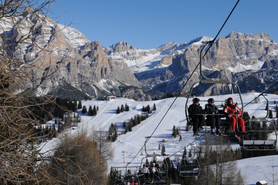Dolomiten Italien Skisafari Skifahren Dolomiti Superski Dolomiten Italien Skisafari Skifahren