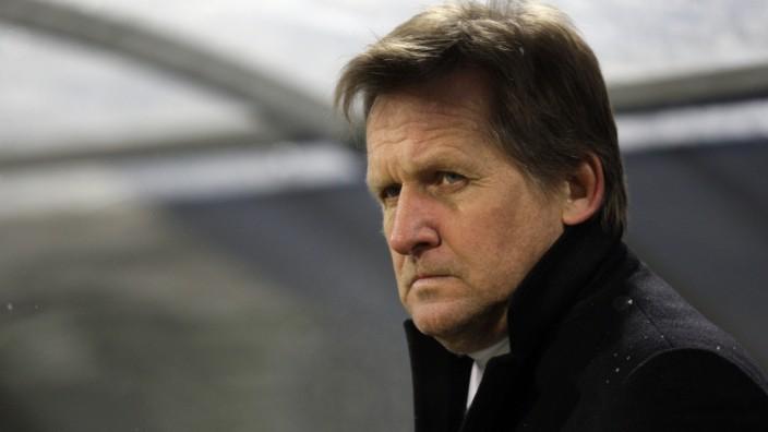 Wissenschaftler: Trainerwechsel in der Bundesliga bringen nicht viel